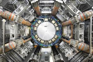Portal of Hadron