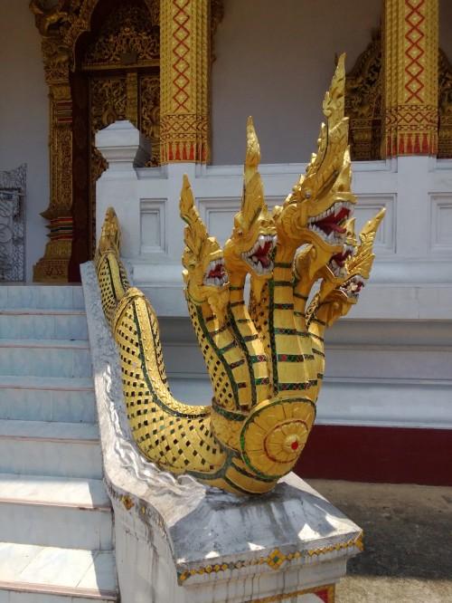 Naga - Laos