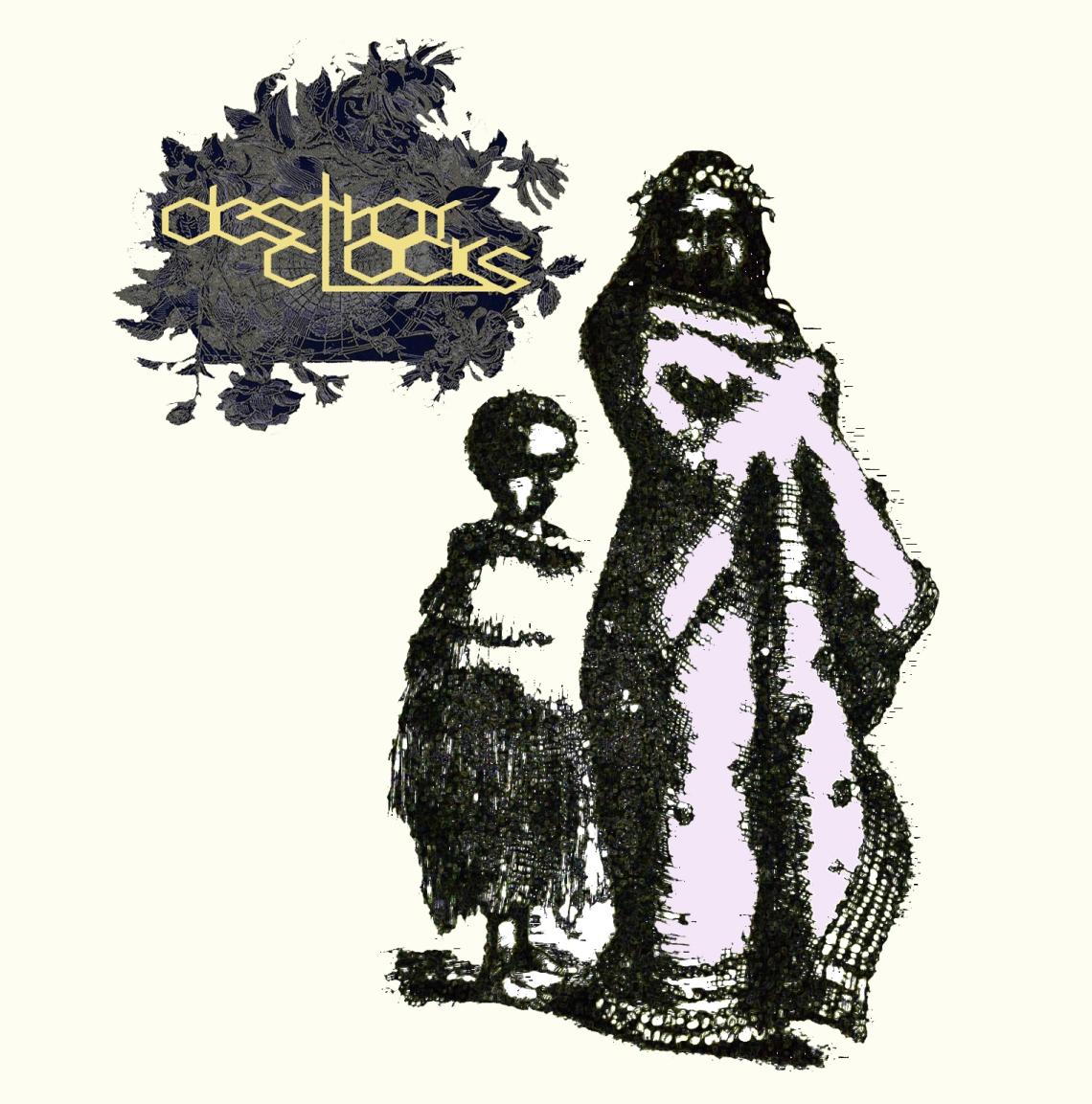 DestroyClocks art 4